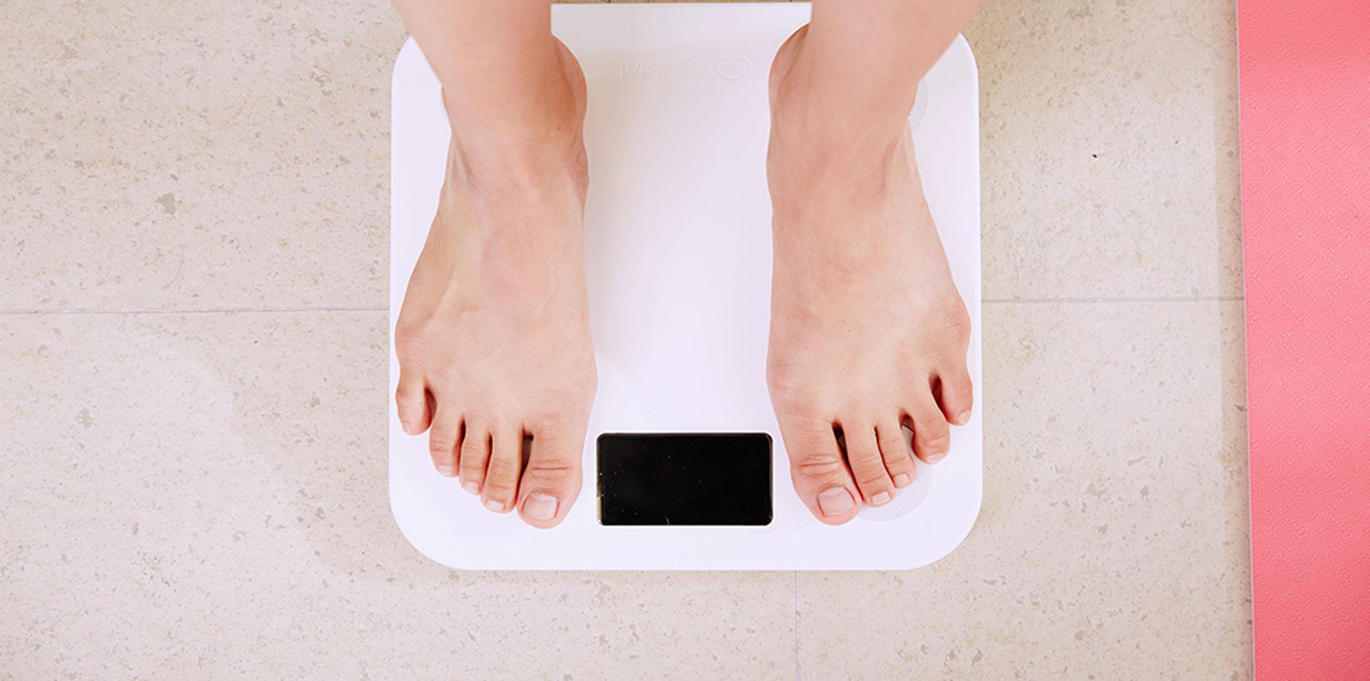Prednisone Weight Gain