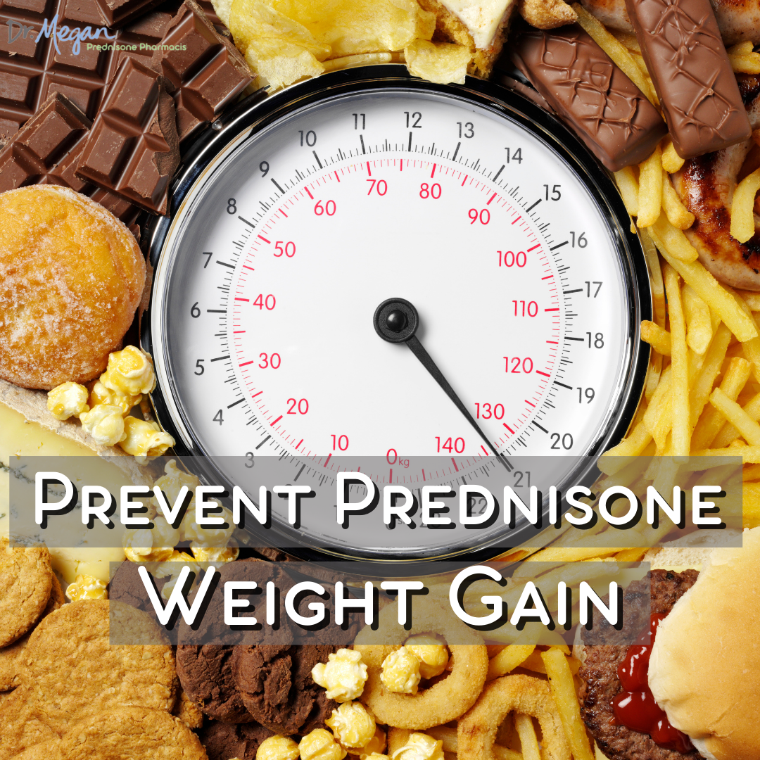 10 Nutrients You Need While on Prednisone