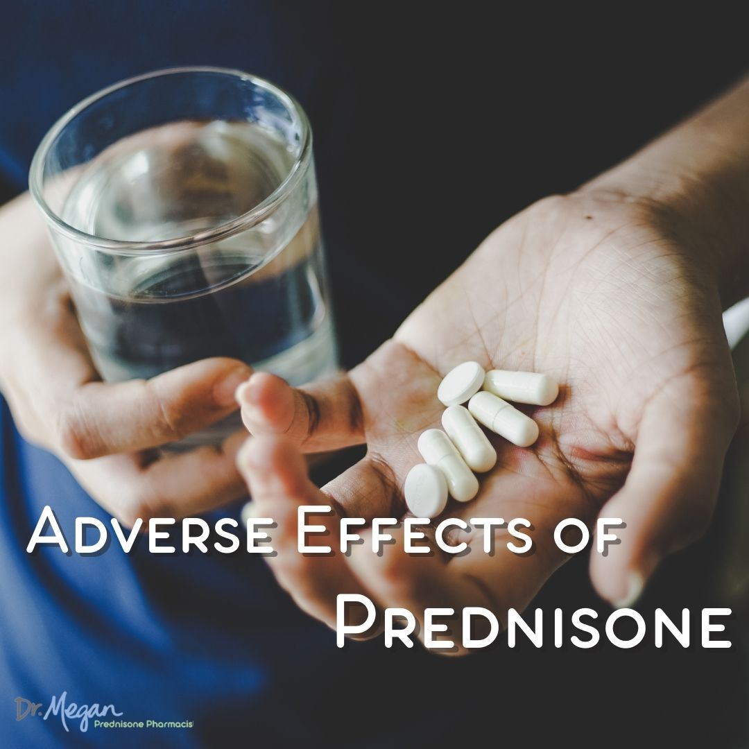 Adverse Effects of Prednisone – What's Going to Happen to Me?