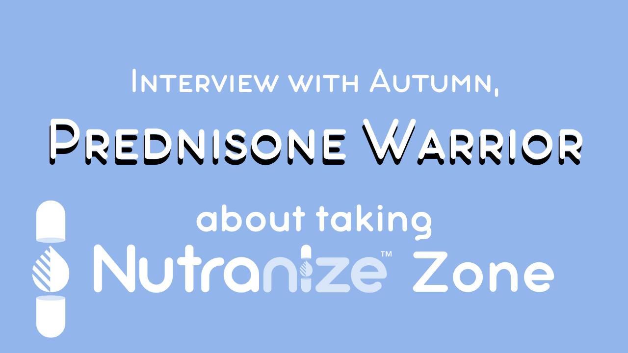 Autumn on Nutranize Zone
