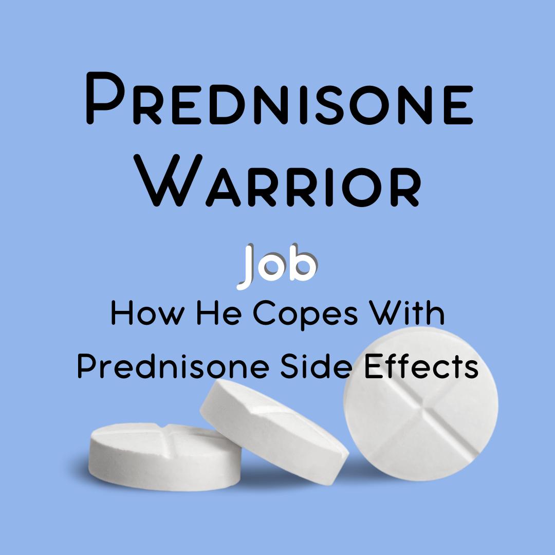 Prednisone Warrior Job Weessies