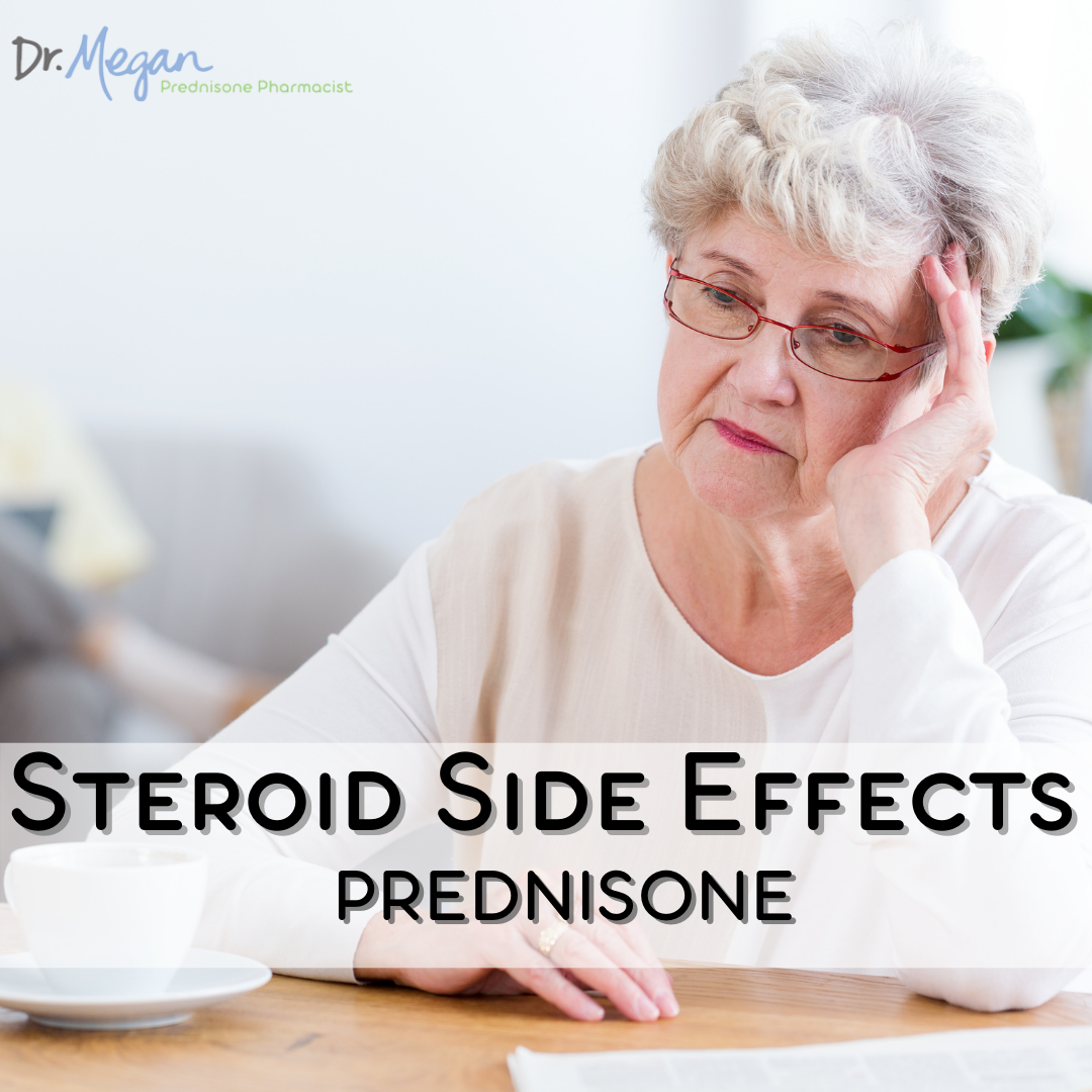 6+ Steroid Side Effects You Should Know